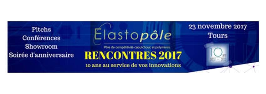 Acteam Pro - pôle de compétitivité ELASTOPOLE