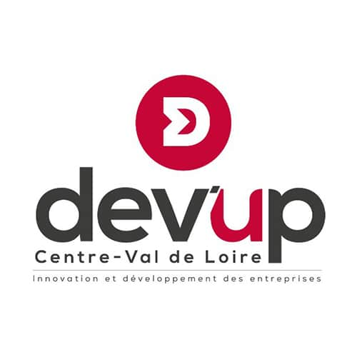 DEV'UP Centre Val de Loire