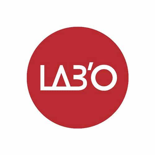 Le LAB'O à Orléans